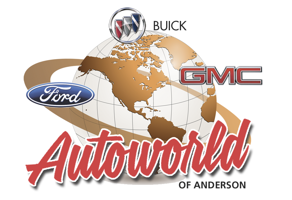 Anderson Symphony Orchestra Autoworld Combo Logo With New Globe 2016