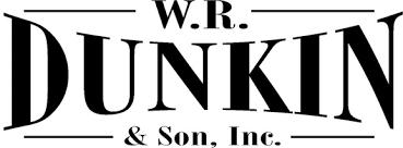 wr dunkin