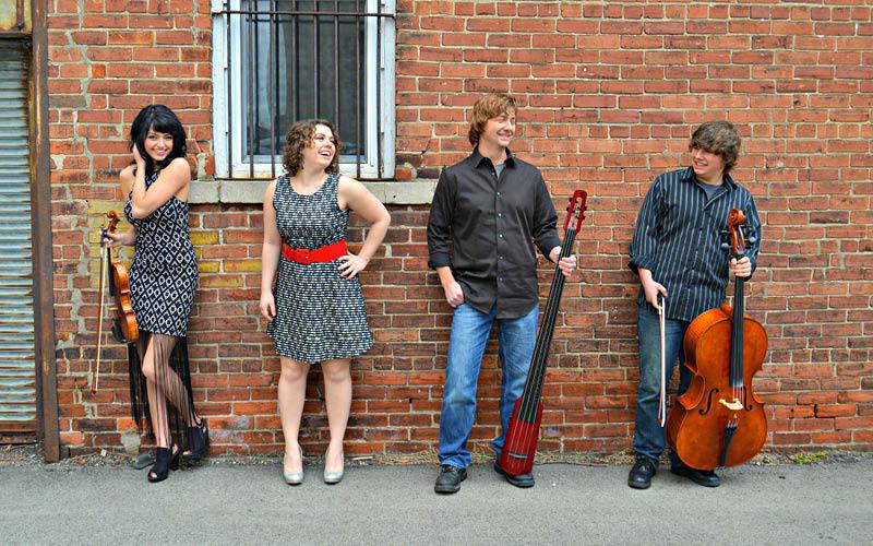 Campbell Jazz Continuum, ASO, Season 50, Jazz, Little NIght Music