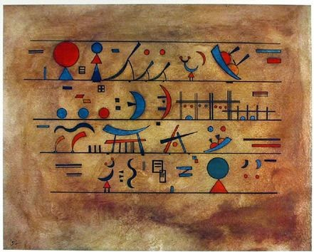 indian song, kandinsky, aso kids club