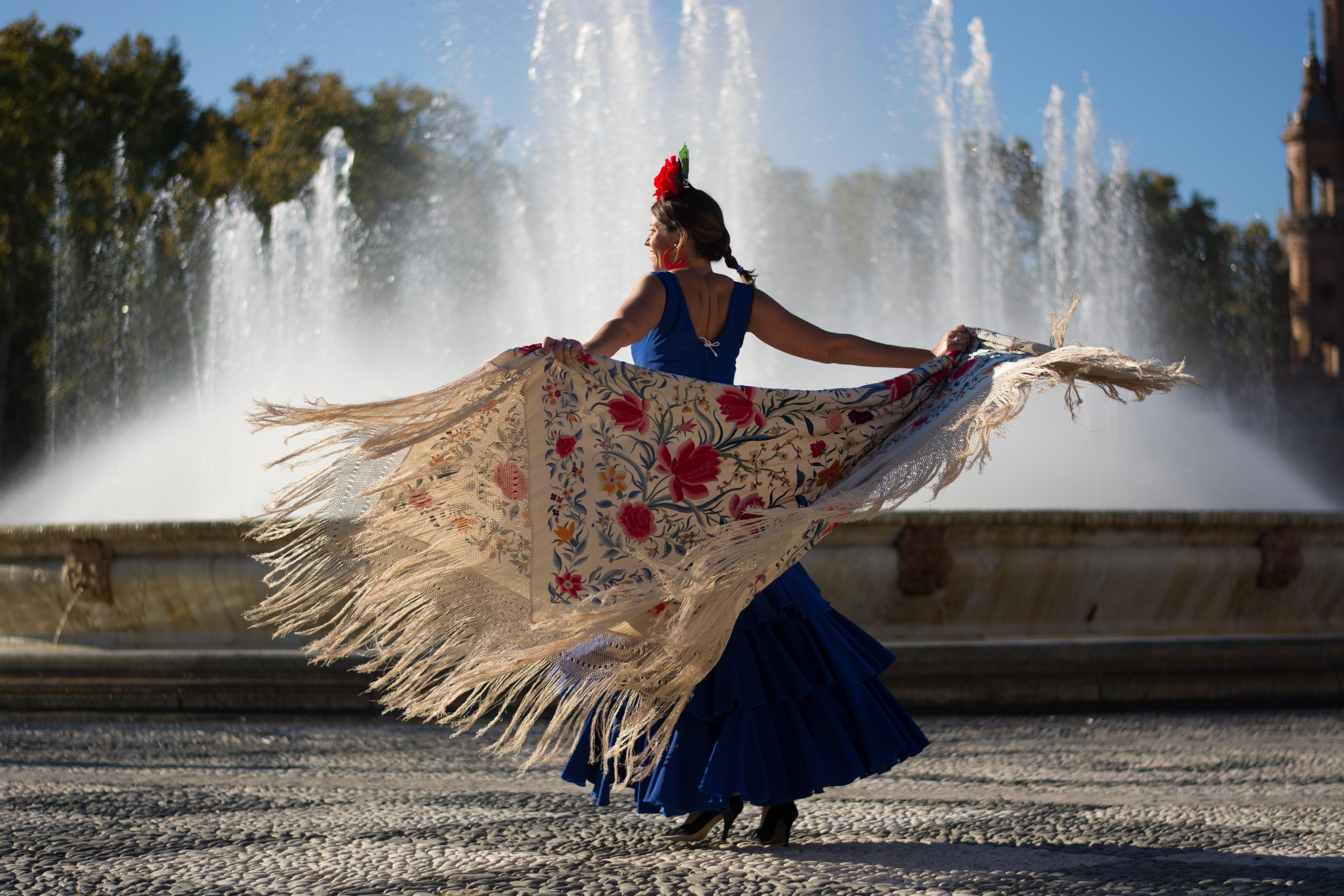 latin american music, spanish music, ginastera, anderson symphony, fiesta