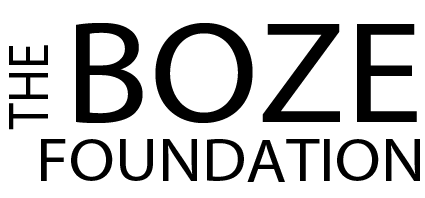 BOZE FOUNDATION LOGO